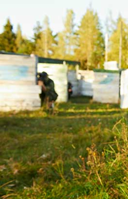 Europaintball - Paintball Waterloo adultes & enfants