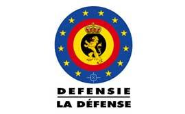 Euro-paintball Bruxelles adultes & enfants outdoor - L'armée Belge